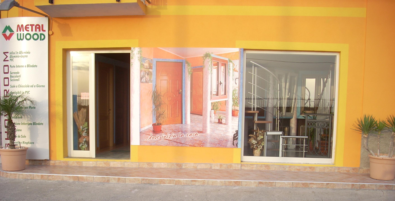 Porte Per Scale Interne.Home